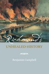 Richmond-Unhealed