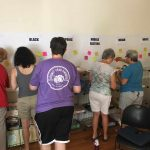 Living the Pledge Workshop